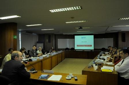 Lanzamiento de la Web 2.0 de la OPS/OMS en Brasil
