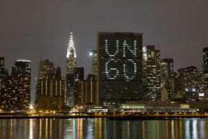 UN 60 years